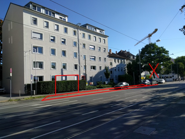 Haltestelle Willy-Brandt-Platz